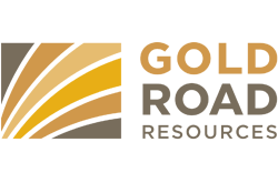 Announcement Logo Gold Road Resources