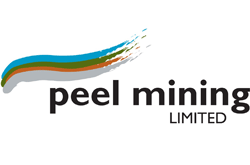 Announcement Logo Peel Mining