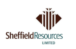 Announcement Logo Sheffield Resources
