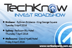 Vertical Events TechKnow