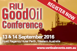 Vertical Events Good Oil Freo