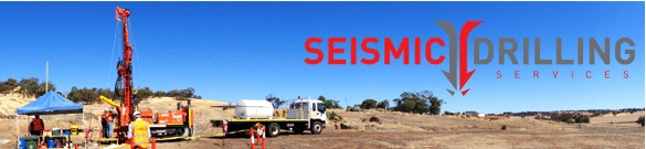 Seismic Drilling Ad 1